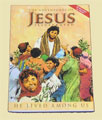 Jesus Illustrated                        gift