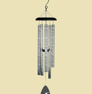 Memories Bereavement Wind Chimes