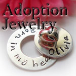 Adoption Jewelry