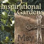 Scripture Garden Decor