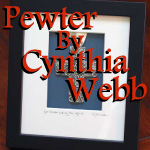 Pewter by Cynthia Webb Designs