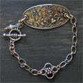 Scripture Bracelet for Youth - Proverbs 3:5