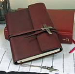 Leather Journal Graduation Gifts