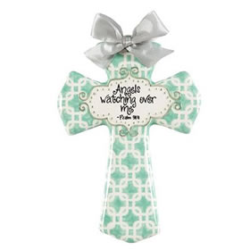 Baby Baptism Cross