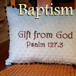 Baptism Gift Ideas