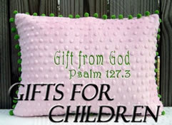 Christian Gifts for Children
