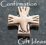 Christian Confirmation Gift Ideas