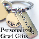 Personalized Christian Graduation Gifts