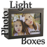 Jada Venia Photo Light Box