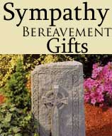 Christian Sympathy, Memorial & Bereavement Gifts